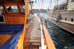 Turkey Private Gulet Charter 19