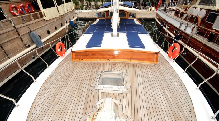 Turkey Private Gulet Charter 20