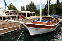 Turkey Private Gulet Charter 23