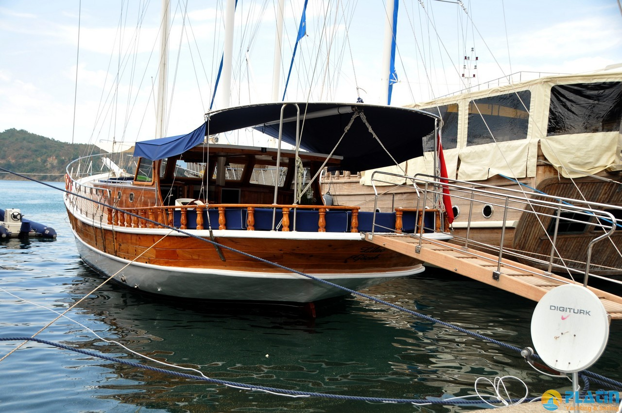 Turkey Private Gulet Charter