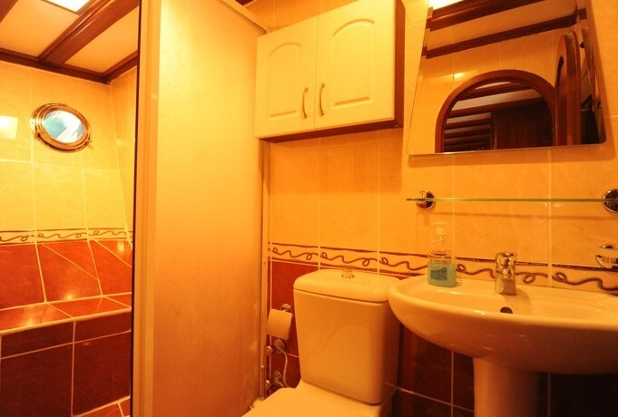 Turkey Private Yacht Charter 01