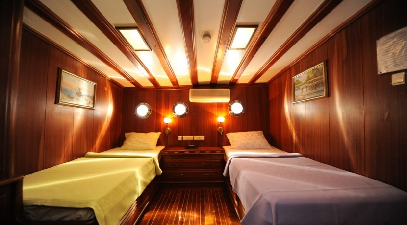 Turkey Private Yacht Charter 03