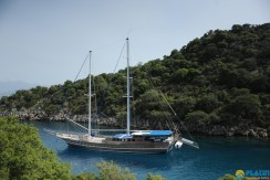 Turkey Private Yacht Charter 04