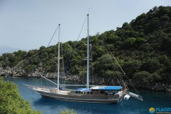 Turkey Private Yacht Charter