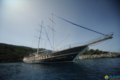 Turkey Private Yacht Charter 08