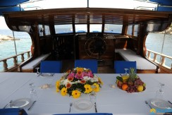 Turkey Private Yacht Charter 11