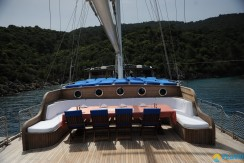 Turkey Private Yacht Charter 12