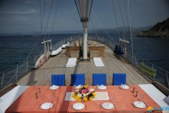 Turkey Private Yacht Charter 14