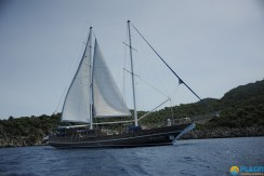 Turkey Private Yacht Charter 18