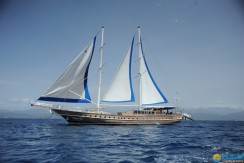 Turkey Private Yacht Charter 19