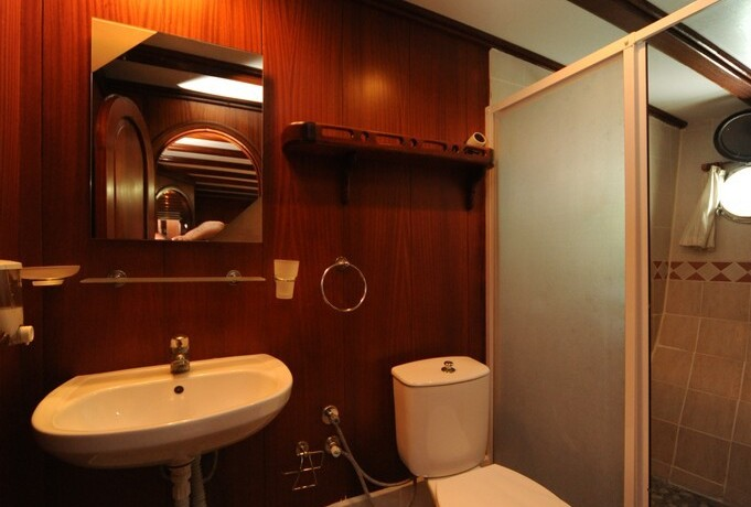 Turkey Private Yacht Charter 21