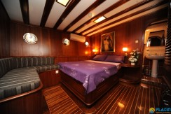 Turkey Private Yacht Charter 23