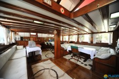 Turkey Private Yacht Charter 24