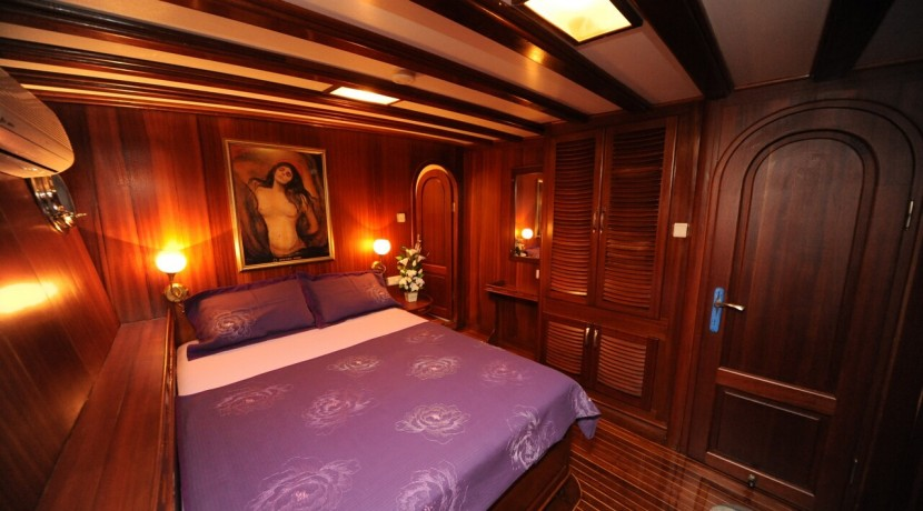 Turkey Private Yacht Charter 26
