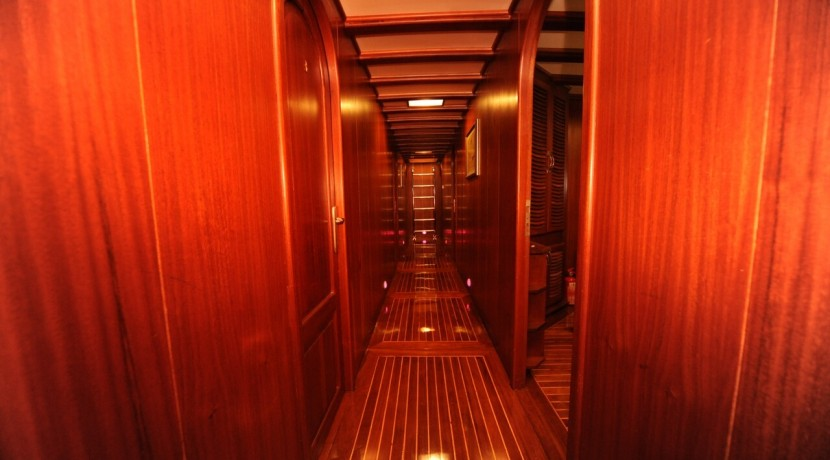 Turkey Private Yacht Charter 28