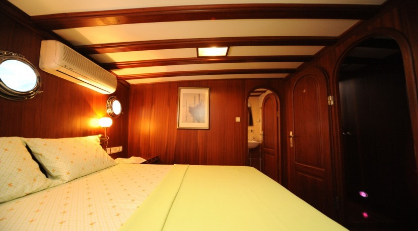 Turkey Private Yacht Charter 30