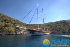 Yacht Charter Fethiye 02