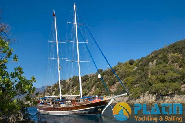 Yacht Charter Fethiye 03