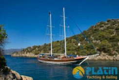 Yacht Charter Fethiye 05