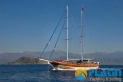 Yacht Charter Fethiye 09
