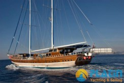 Yacht Charter Fethiye 10