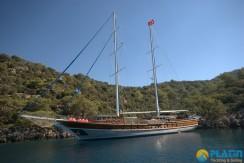 Yacht Charter Fethiye 11