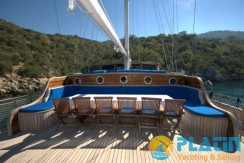 Yacht Charter Fethiye 14