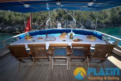 Yacht Charter Fethiye 15
