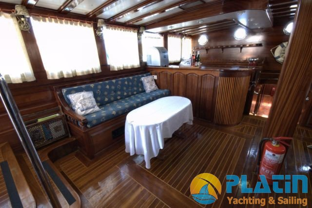 Yacht Charter Fethiye 17