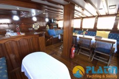 Yacht Charter Fethiye 18