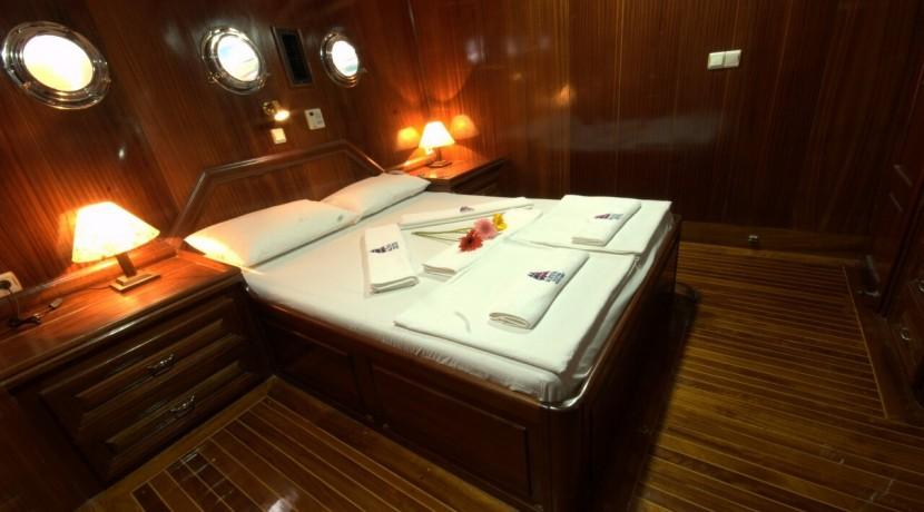 Yacht Charter Fethiye 20