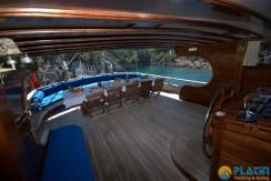 Yacht Charter Fethiye 24