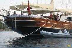 Yacht Charter Mediterranean 01