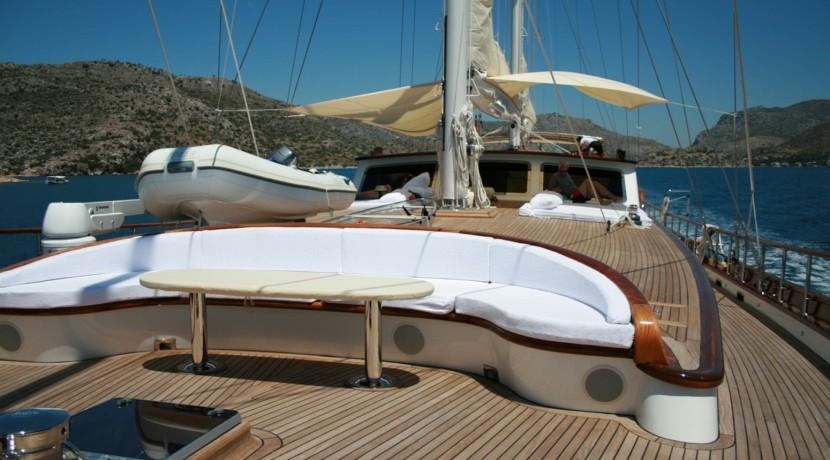 Yacht Charter Mediterranean 02