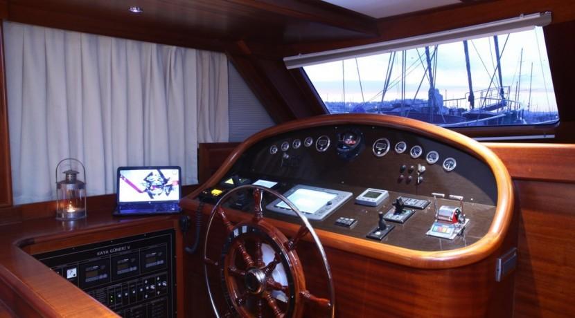 Yacht Charter Mediterranean 05