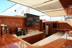 Yacht Charter Mediterranean 07