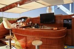Yacht Charter Mediterranean 08