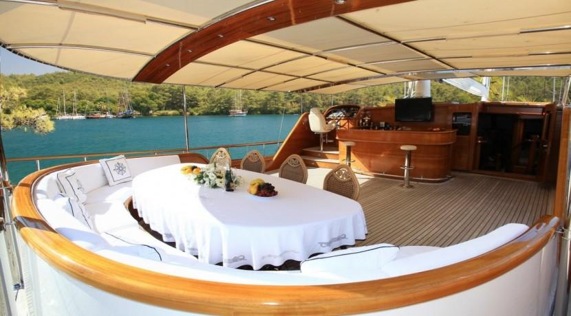 Yacht Charter Mediterranean 12