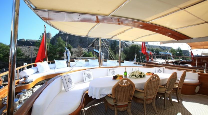 Yacht Charter Mediterranean 13