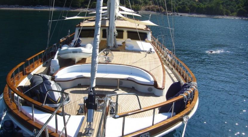 Yacht Charter Mediterranean 15