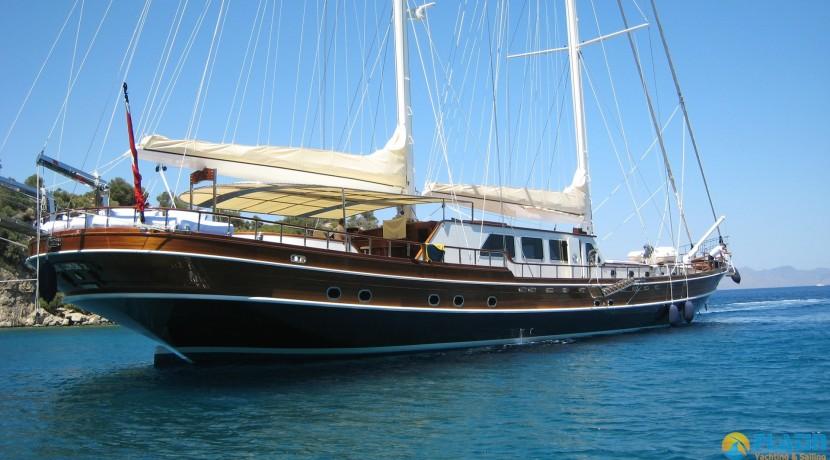 Yacht Charter Mediterranean 16