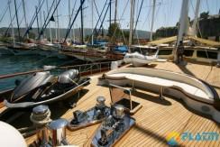 Yacht Charter Mediterranean 17