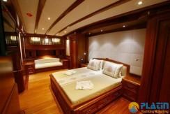 Yacht Charter Mediterranean 18