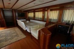 Yacht Charter Mediterranean 26