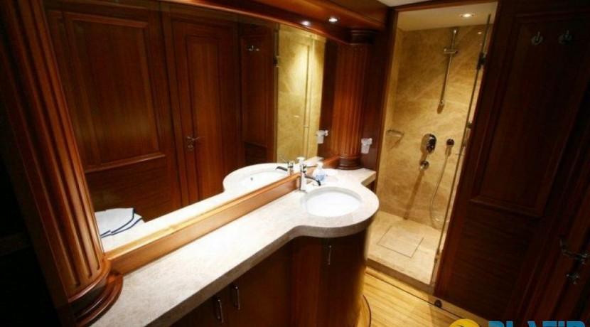 Yacht Charter Mediterranean 27
