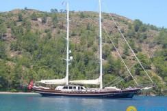 Yacht Charter Mediterranean 28