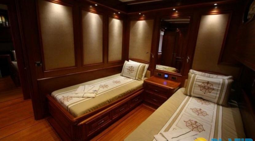 Yacht Charter Mediterranean 29