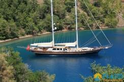Yacht Charter Mediterranean 30