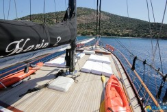 Yacht Charters Turkey 02