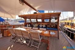 Yacht Charters Turkey 02